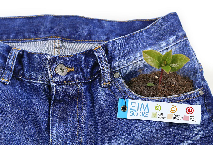 Jeanologia says denim can be water-free by 2025